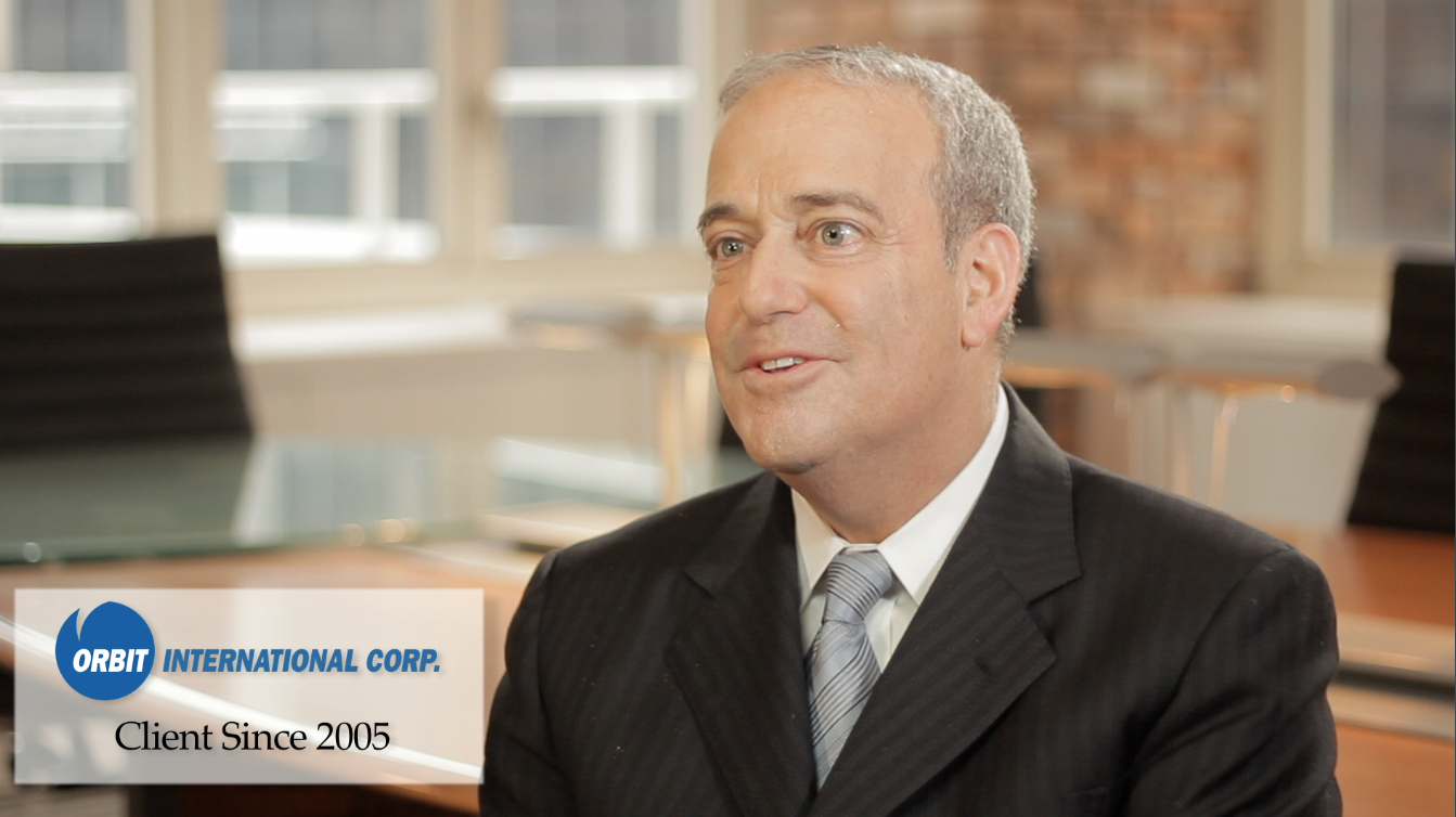 The Equity Group, Client Testimonials